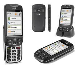 Black Friday mobil telefoner til ældre