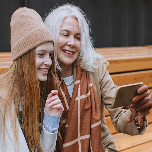 Guide til de bedste smartphones til ældre