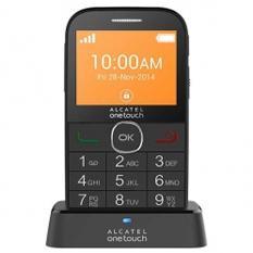 Mobil telefon fra Alcatel til ældre