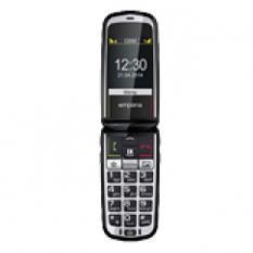 ældrevenlig mobil telefon fra emporia glam
