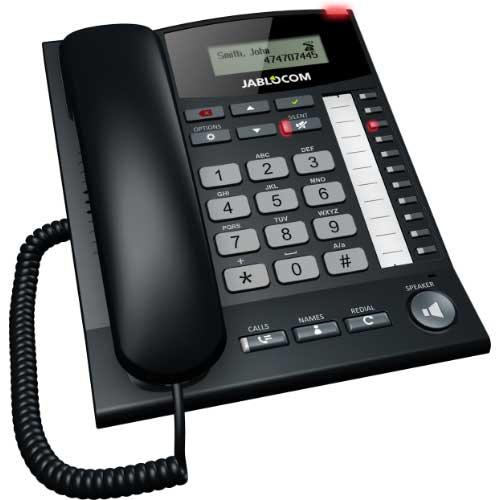 Jablocom essence bordtelefon med simkort