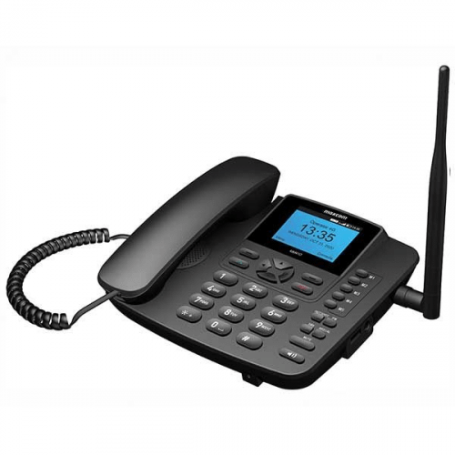 Maxcom VoLTE 4G bordtelefon