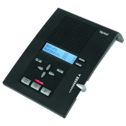 Tiptel 309 analog telefonsvarer