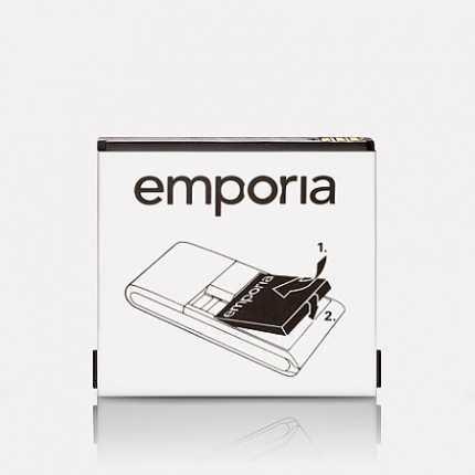 Batteri til Emporia Connect