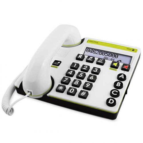 Doro HearPlus 317ci forstærkertelefon