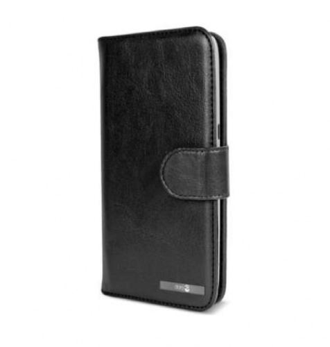 Wallet Case Doro 8030 i sort