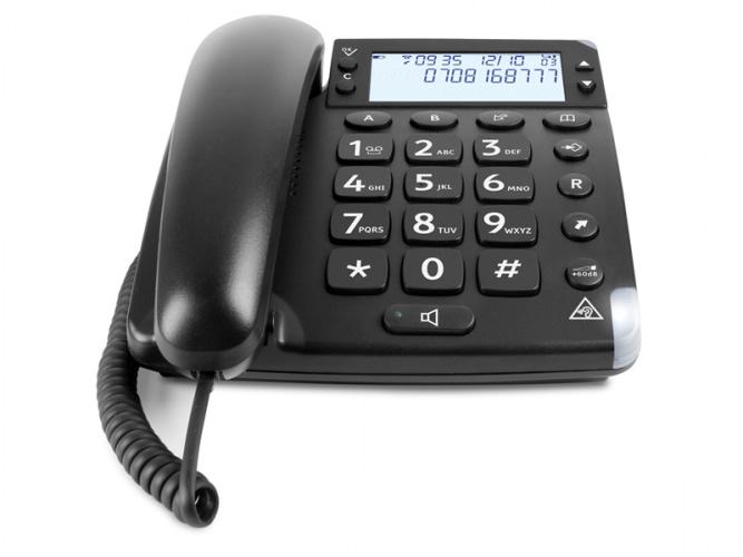 Doro Magna 4000 forstærkertelefon