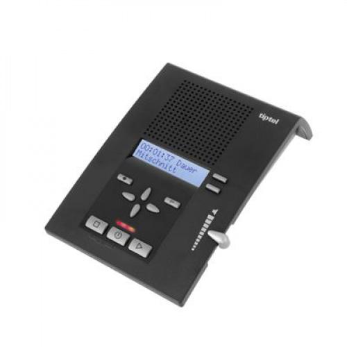 Tiptel 333 analog telefonsvarer