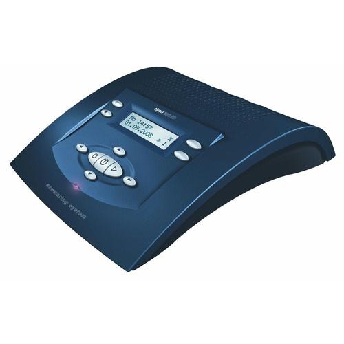 Tiptel 332 SD analog telefonsvarer