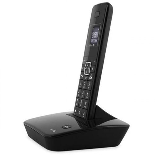 Doro TH70 trådløs telefon sort