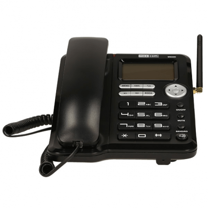Maxcom 3G GSM bordtelefon