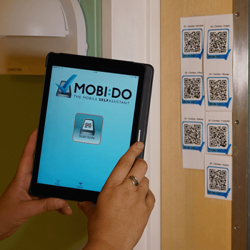 MOBI:DO Personaleværktøj