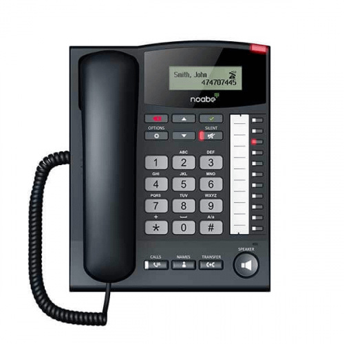 Noabe Essence VoLTE 4G bordtelefon