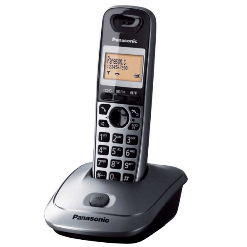 Panasonic KX-TG2511NEM trådløs telefon