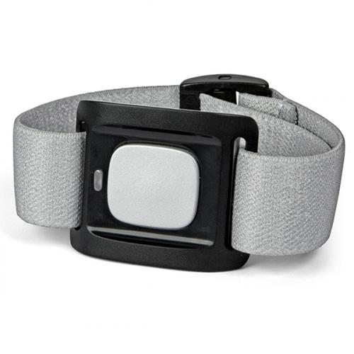 Doro 3500 nødkald / Alarm Trigger i grå