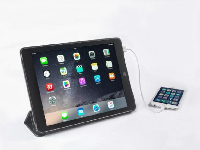 CoverBank til iPad air 2