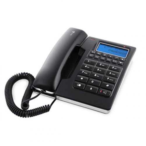 Doro 915c sort fastnettelefon