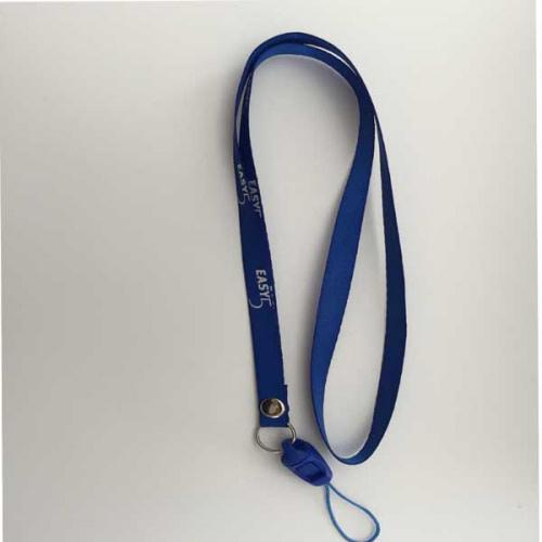 ITT Easy5 mobiltelefon bærestrop blå