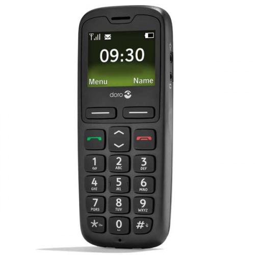 Doro 505 - Doro PhoneEasy 505