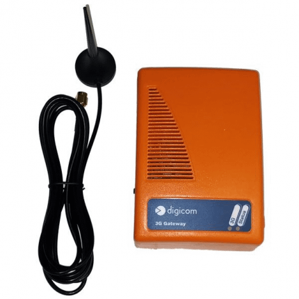 Digicom 3G Gateway