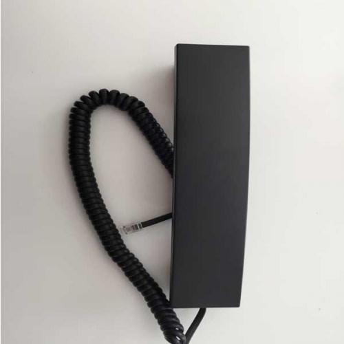 Kirk Delta telefonrør med ledning