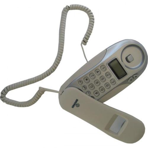 Brondi Kenoby vægtelefon i farven hvid