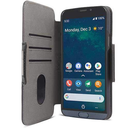 Etui til Doro 8050 smartphone