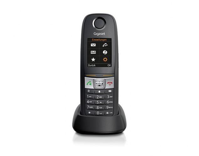Gigaset E630HX trådløs ekstra telefon