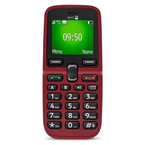 Doro 5031 i rød
