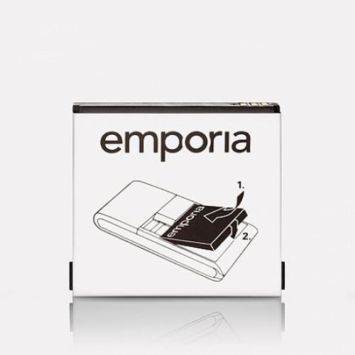 Batteri til Emporia CLICK Plus