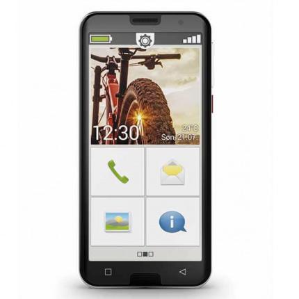 emporia SMART 5 smartphone til ældre