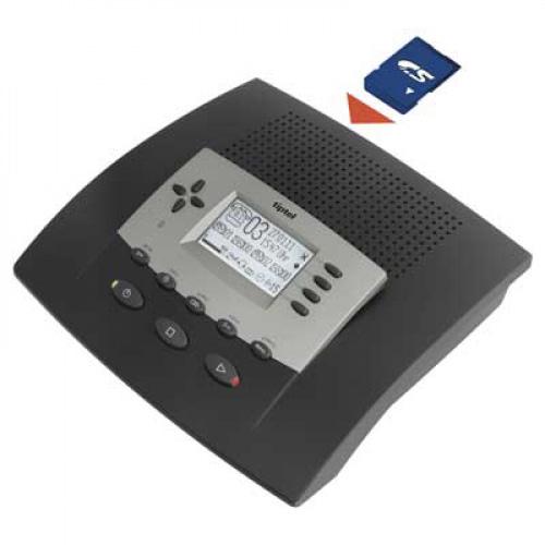 Tiptel 570 SD office telefonsvarer