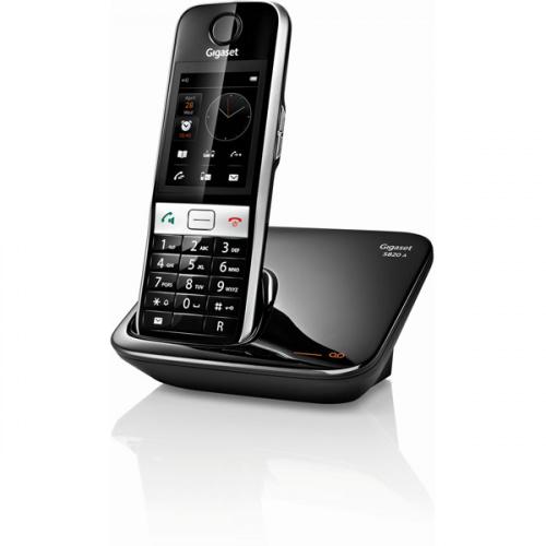 Gigaset S820a med telefonsvarer