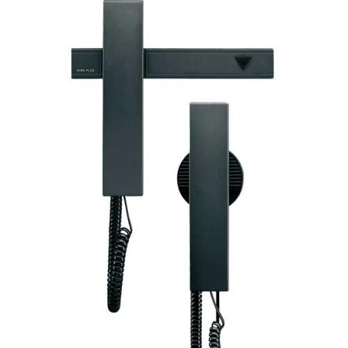 Plus Castor vægtelefon
