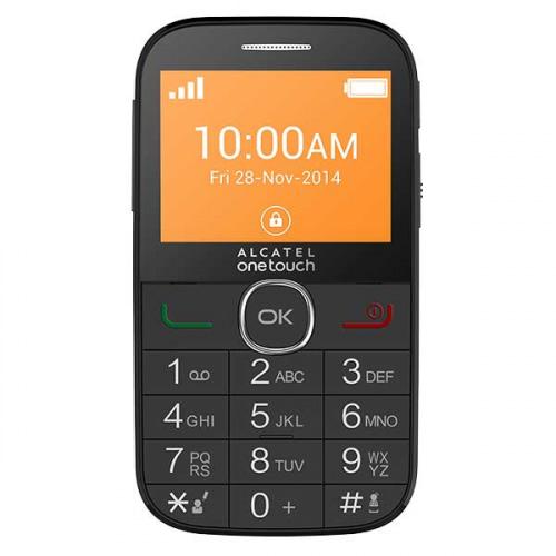 Alcatel 20.04G mobiltelefon