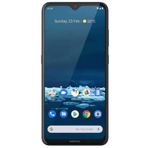 Nokia 5.3 4G smartphone