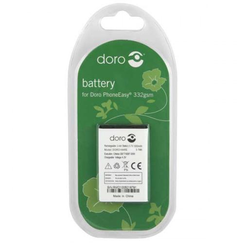 Batteri til Doro 332